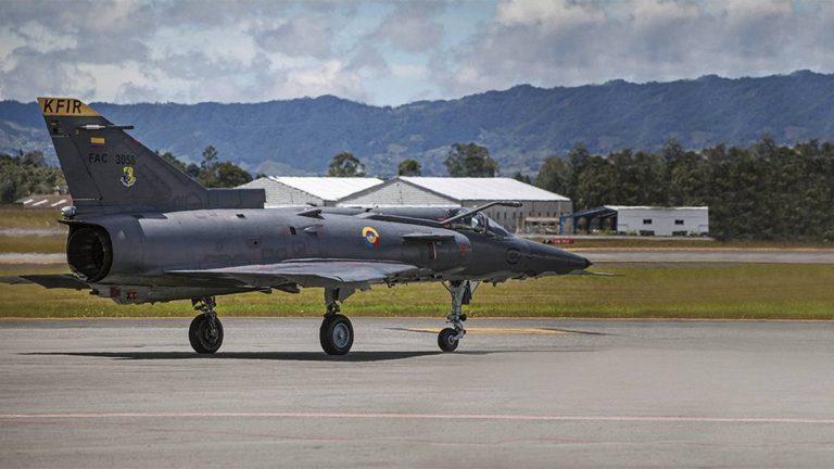 ¿Por qué son necesarios los aviones de combate para Colombia?