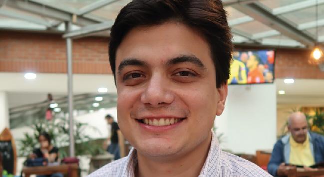 """""""No solo existimos para hacer negocios sino para perseguir un sentido superior"""": Accenture Colombia"""