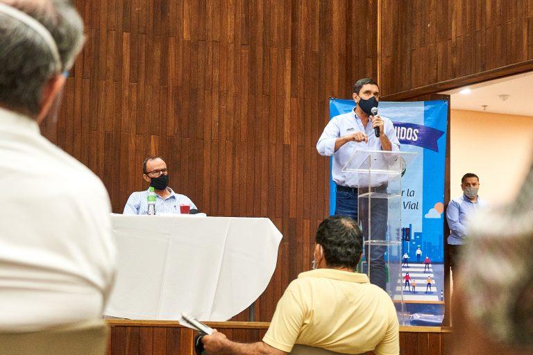 Alcalde de Bucaramanga se negó a militarizar la ciudad