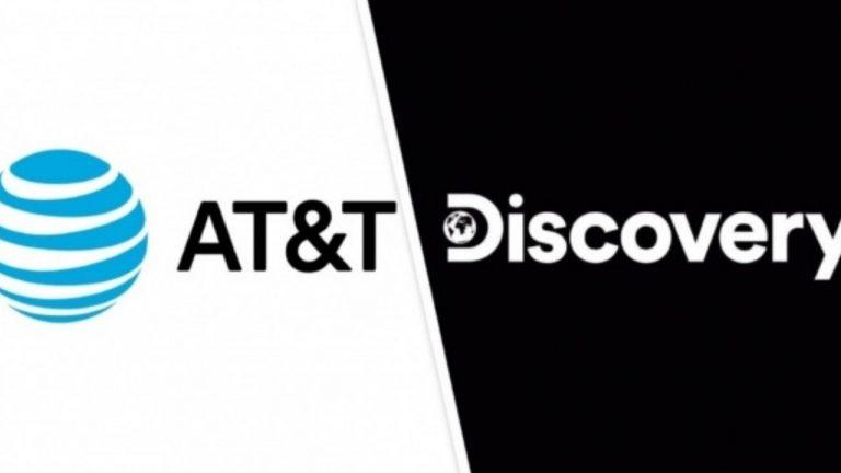 AT&T y Discovery se unen para crear gigante del entretenimiento