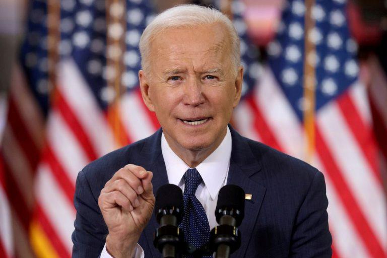 Biden mantendrá certificación de Colombia en lucha contra las drogas