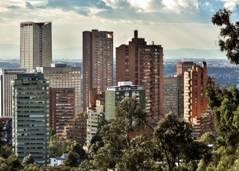 ¿Es asequible adquirir vivienda en Bogotá?