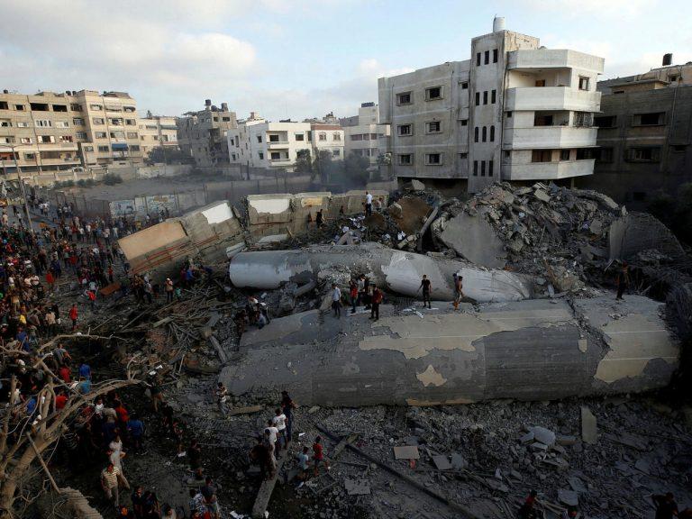 Hamás confirmó alto al fuego con Israel