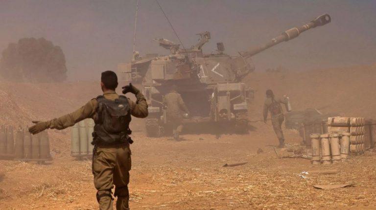 Bombardeos en Israel dejan la mayor cantidad de víctimas en un día