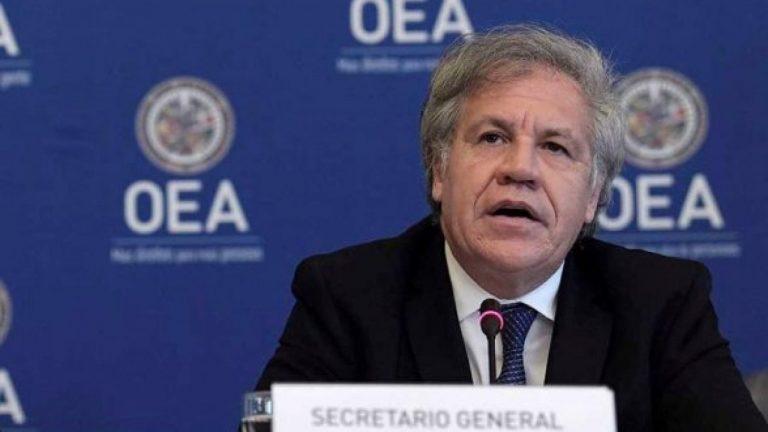 """""""Condenamos los casos de tortura cometidos por las fuerzas del orden"""", OEA sobre Colombia"""
