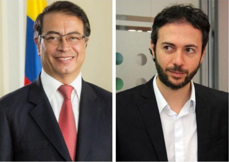 Petro ganaría la Presidencia y aprobación de Quintero es del 51 %: encuesta de la CNC