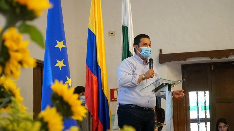 Alianza Oriente Sostenible, un proyecto para transformar el Oriente de Antioquia