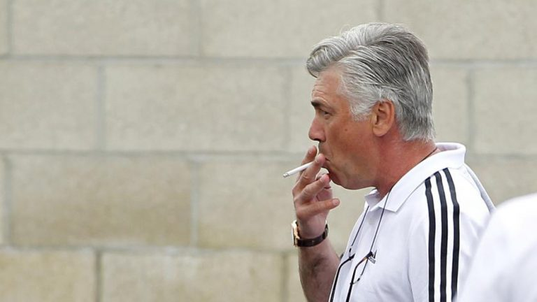 Un tricampeón de Europa, Ancelotti vuelve a ser director técnico del Real Madrid