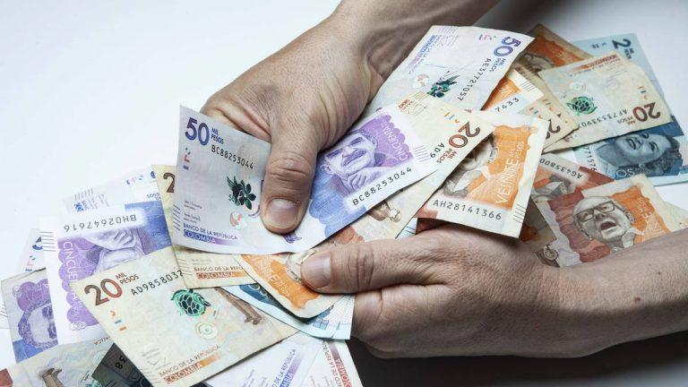 Las pérdidas que dejaría el paro oscilan entre los $4,8 y $6,1 billones en mayo