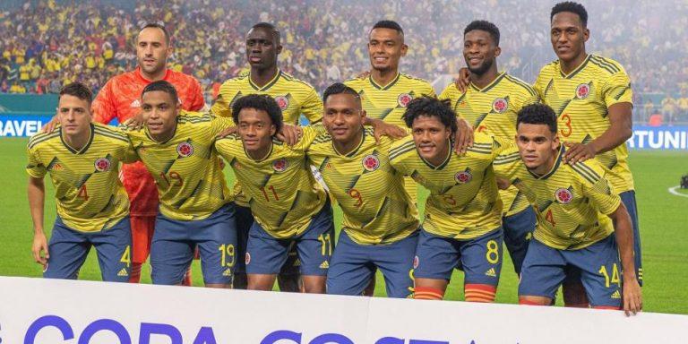 Público en Barranquilla, 10 mil asistentes para el partido de la selección Colombia