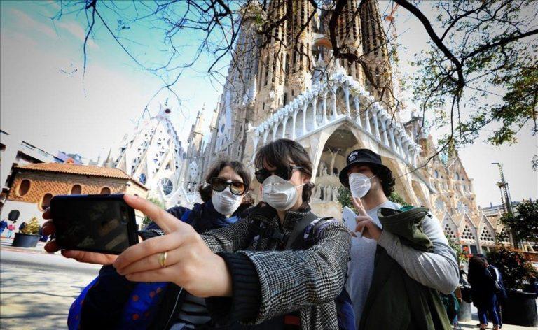 España eliminará el uso de tapabocas a partir del 26 de junio