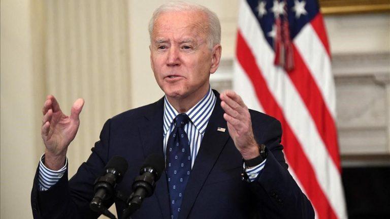 La nueva propuesta de Biden para impuestos corporativos