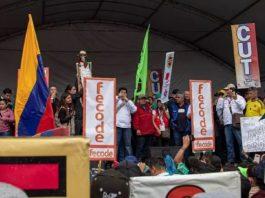 Fecode, usado por la izquierda para desestabilizar al país