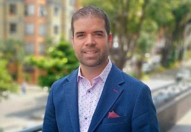 Gabriel Londoño habla en 360 sobre Juntos emprendemos de Envigado