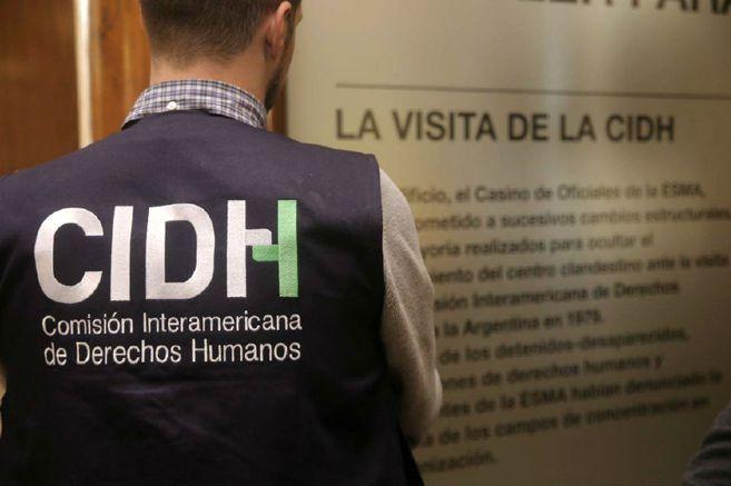 La CIDH evalúa si en Colombia hubo abuso policial durante protestas