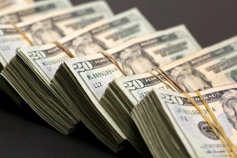 Tasa de inflación en Estados Unidos alcanzó el 5 % en mayo