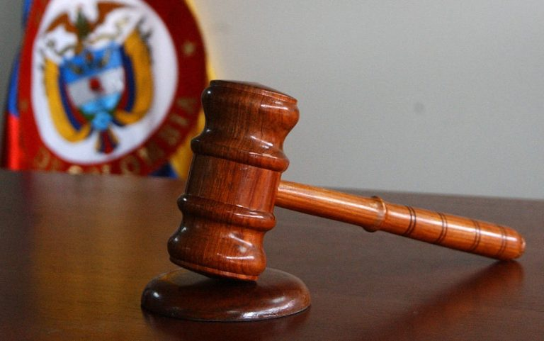 El Congreso aprobó la Reforma a la Justicia