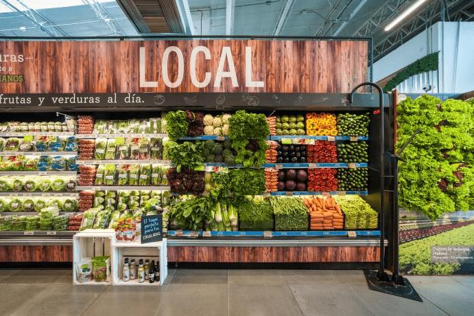 Carulla abrirá un FreshMarket en el Centro Comercial El Tesoro