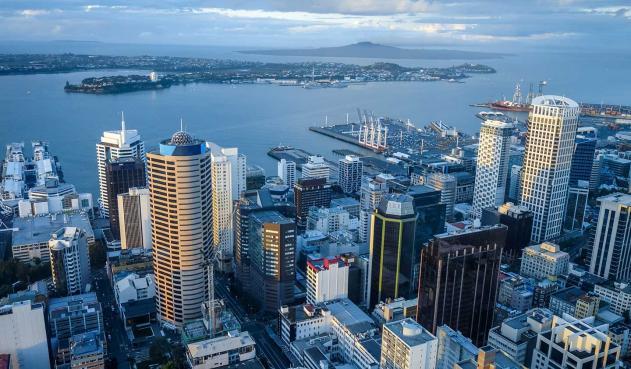 ¿Quiere estudiar en Nueva Zelanda? Así es su sistema educativo