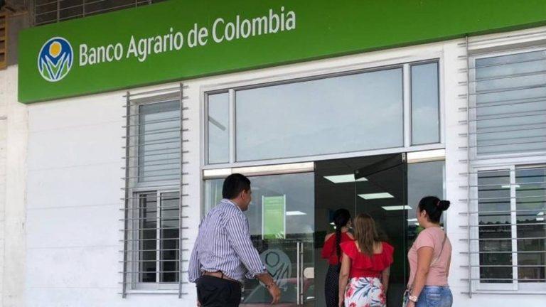 Nuevo crédito del Banco Agrario para que privados compren vacunas contra el COVID