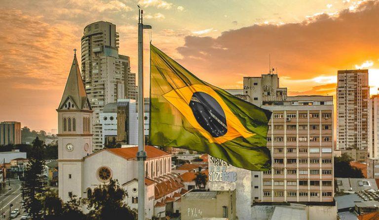Brasil está a punto de enfrentar una crisis hídrica