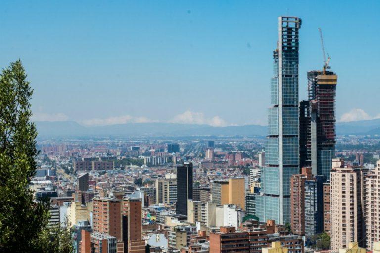 Bogotá es una de las ciudades más estresantes de América Latina