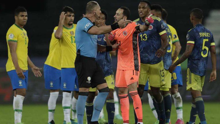 Juez admitió tutela que pretende anular partido Colombia – Brasil por la Copa América