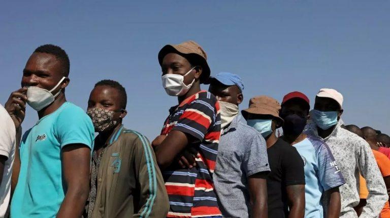 Alerta en África por riesgo de tercera ola de COVID-19