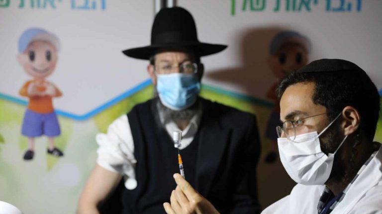Preocupación en Israel por variante Delta del COVID y aumento de casos entre vacunados