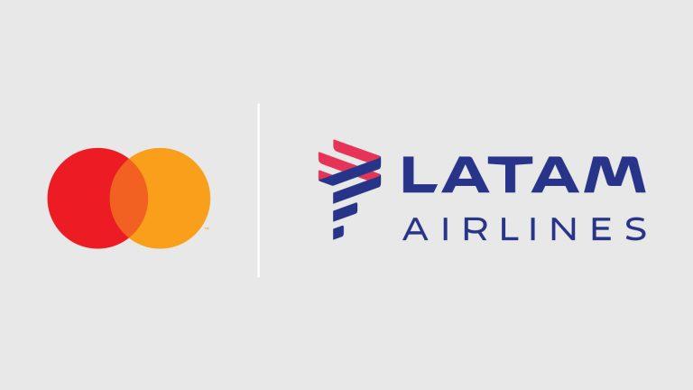 Mastercard y LATAM firman acuerdo para potenciar la experiencia de viaje