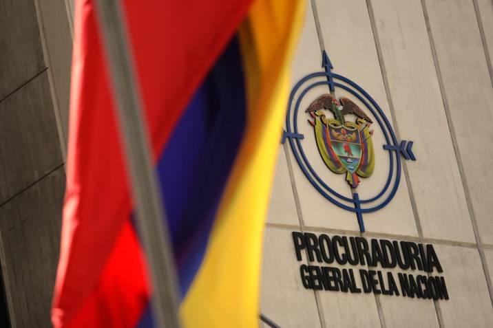 Procuraduría abrió indagación contra policías que capturaron a Enrique Vives