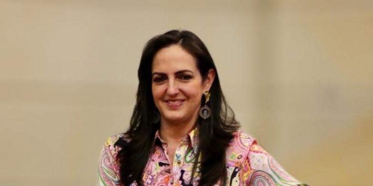¿María Fernanda Cabal, la outsider que necesita la derecha?