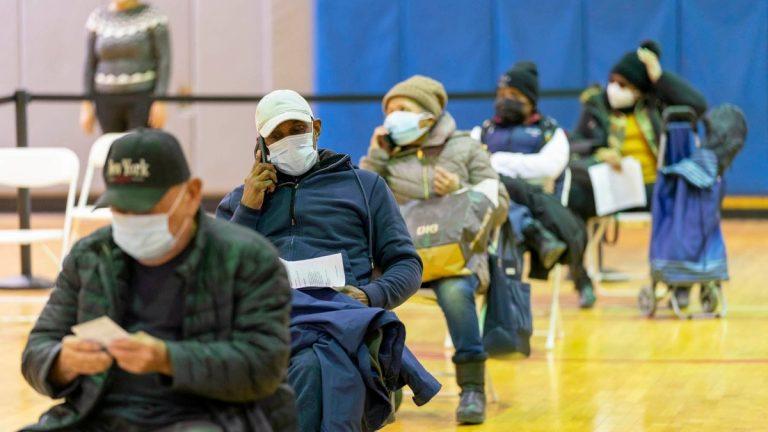 Bogotá habilita el registro para ciudadanos que se vacunaron en el exterior