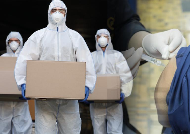Postobón vacunará en contra del COVID-19 a más de 10.000 colaboradores