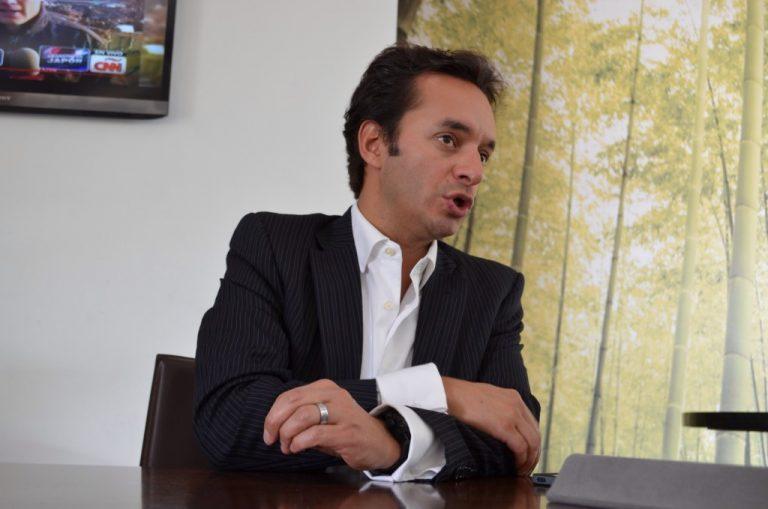 """""""Dólar alto se da en parte por negativismo de la gente con la pandemia"""", Alberto Bernal en 360"""