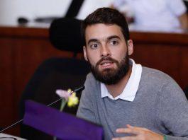 """""""No somos otro partidito de izquierda, somos del centro político"""", Daniel Duque en 360"""