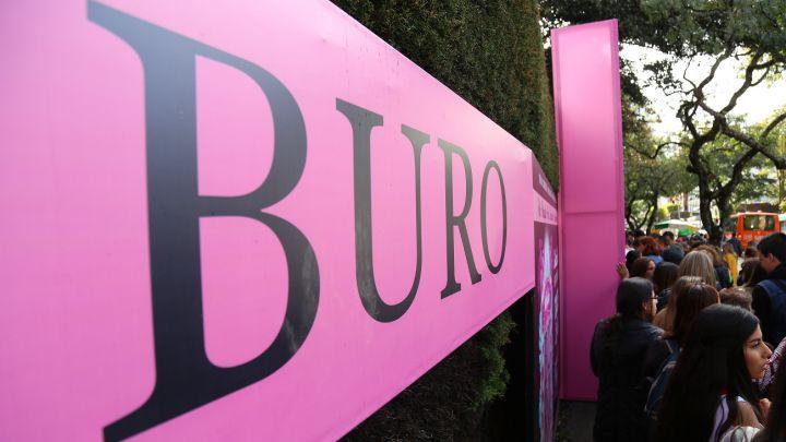 Estas son las marcas que tras la polémica se van de la Feria Buró