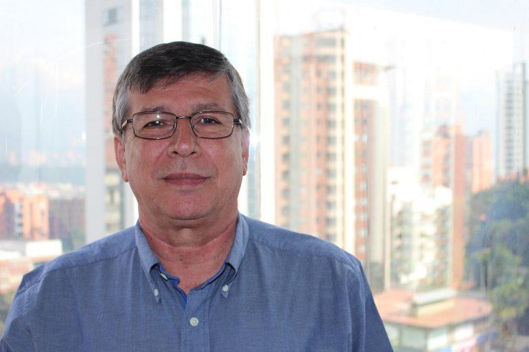 """""""Hay una oportunidad de oro para los que no son de derecha"""", Jorge Gómez en 360 habla de las elecciones presidenciales del 2022"""