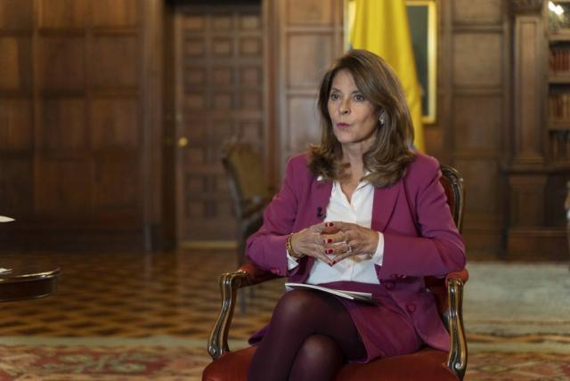 Colombia y México se unirán para cooperar en pandemia y economía