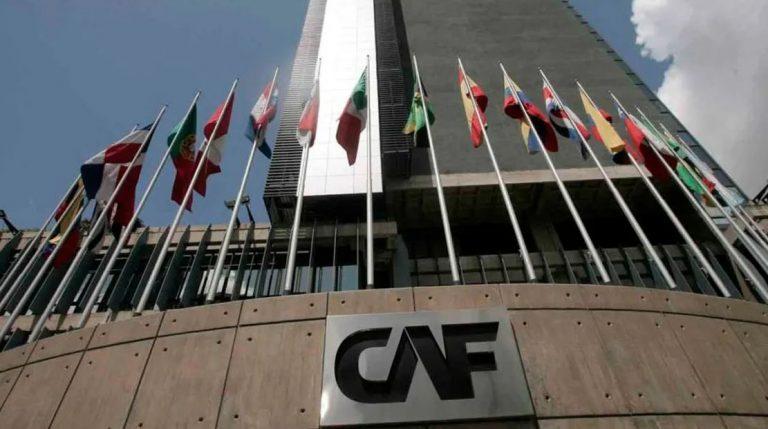 CAF aprobó crédito para la transformación digital del Estado colombiano