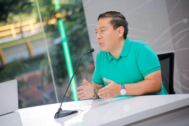 """""""A mí no me cabe la duda que el camino es la Coalición de la Esperanza"""", Carlos Amaya en 360 Radio"""