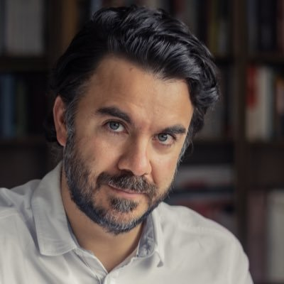 Miguel Silva M