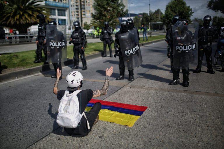 Distrito no negociará retiro de Policía en portales Américas y Suba