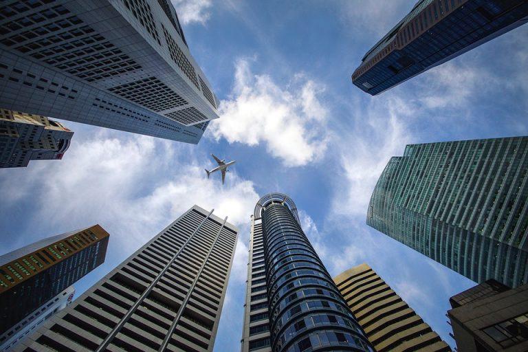 Singapur, el modelo asiático que se enfrenta al Covid-19.