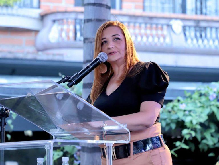 """""""La cultura es transversal"""", nueva secretaria de Cultura de Envigado en 360"""