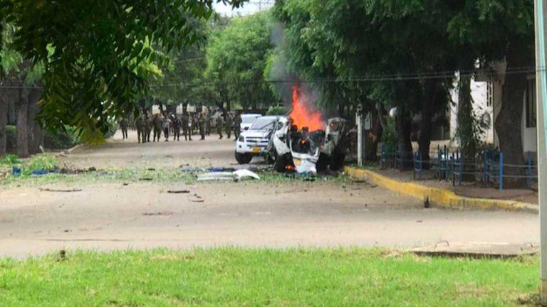 Capitán del Ejército (r) fue contratado por las disidencias para poner el carro bomba