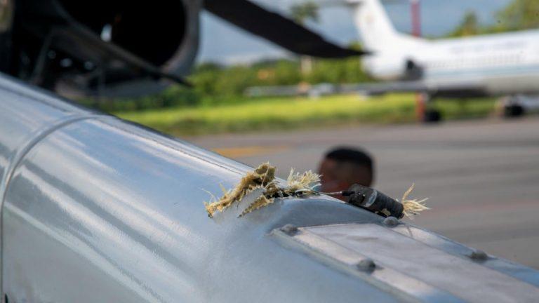 Disidencias de las FARC reconocieron su autoría en el atentado contra el presidente