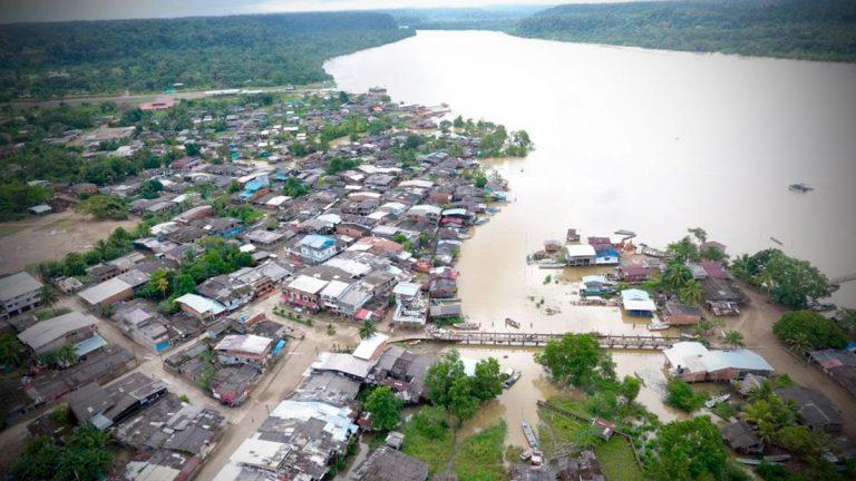 Chocó enfrenta grave crisis humanitaria por enfrentamiento de grupos armados