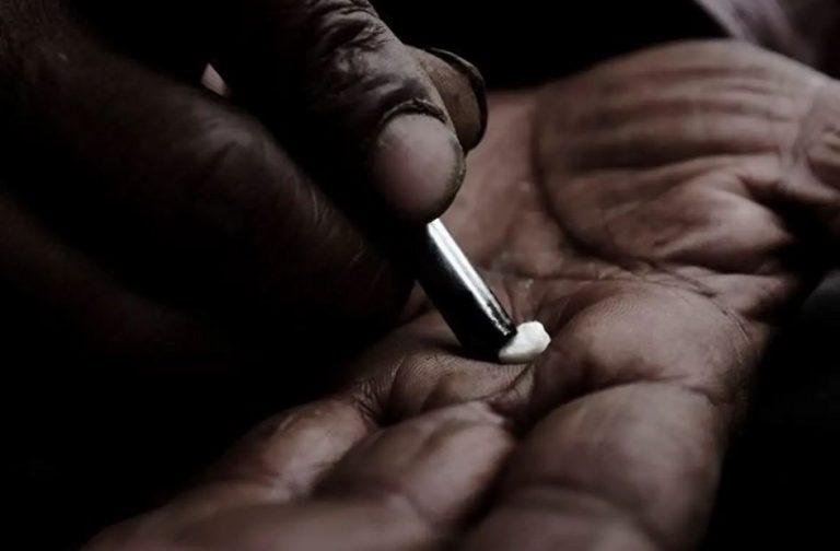 Pereira y Armenia, las ciudades colombianas donde hay mayor consumo de cocaína