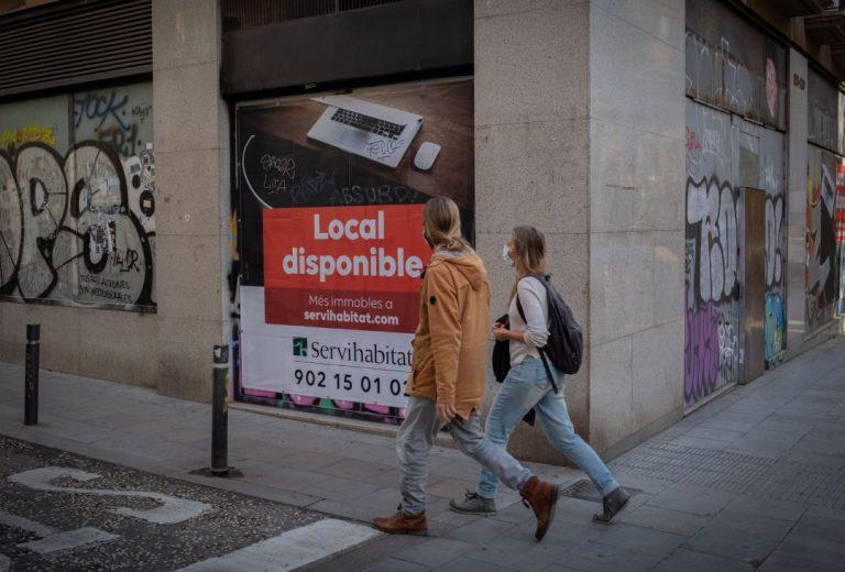 Nuevas restricciones en España tras la quinta ola del COVID-19